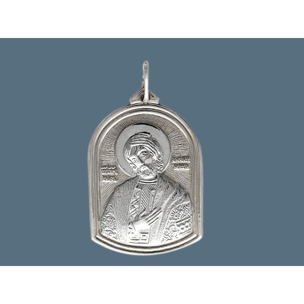 Православная подвеска (арт. Б4П052312Н)