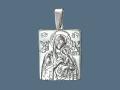 Православная подвеска (арт. Б4П052316Н)