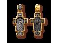 Ангел Хранитель нательная иконка артикул 8082