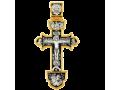Распятие Христово Деисус Троица Спас Нерукотворный Великомученик Георгий Святой блгн князь Александр Невский Православный крест