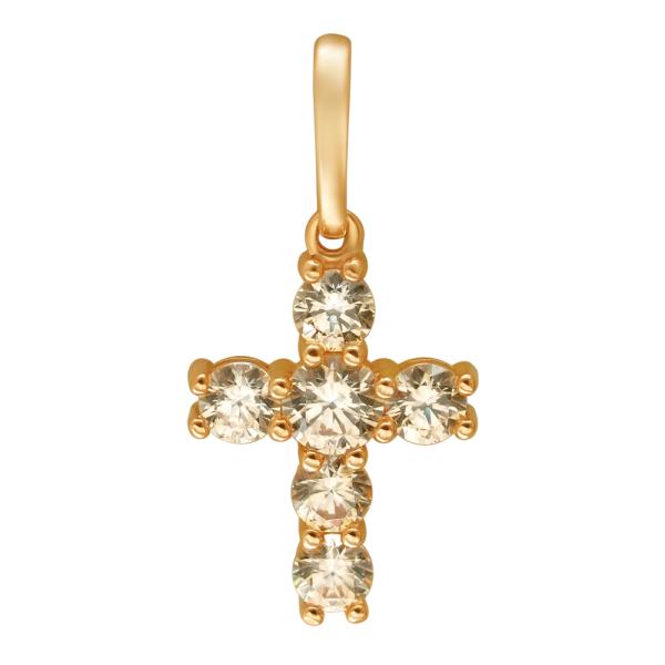Крест (арт. 01Р210986-2)