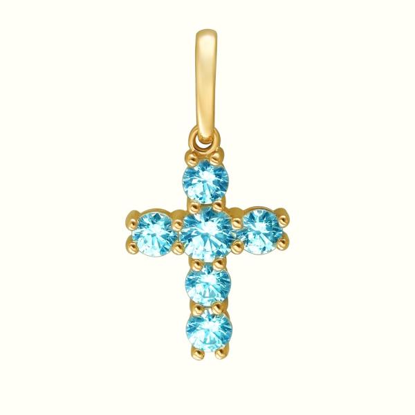 Крест (арт. 01Р230986-1)