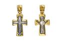 Крест (арт. Б22Р050046ПЧ)