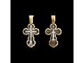 Распятие Христово Покров Пресвятой Богородицы Православный крест