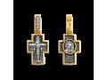 Распятие Христово Казанская икона Божией матери Православный крест