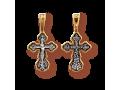 Распятие Христово Православный крест