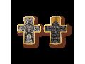 Спас НерукотворныйСвятитель Николай Православный крест