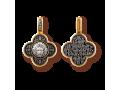 Спас Нерукотворный Православный крест